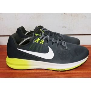 Nike Air Zoom Structure 21 Running Shoes 11